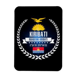 Magnet Flexible Le Kiribati
