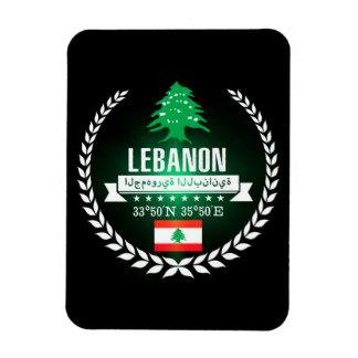 Magnet Flexible Le Liban
