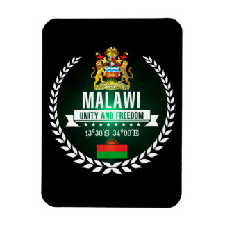 Magnet Flexible Le Malawi