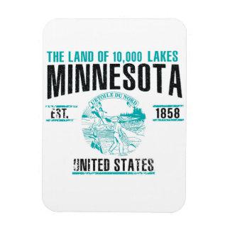 Magnet Flexible Le Minnesota