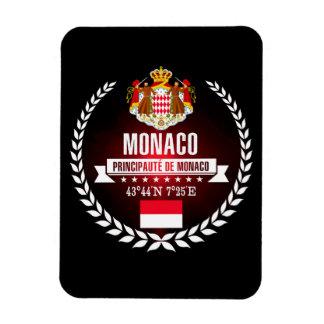 Magnet Flexible Le Monaco