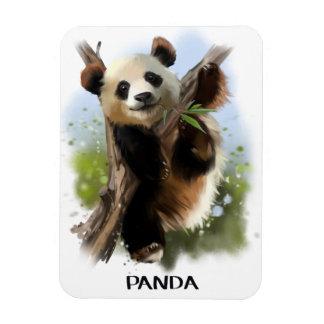 Magnet Flexible Le panda géant