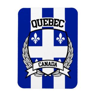 Magnet Flexible Le Québec