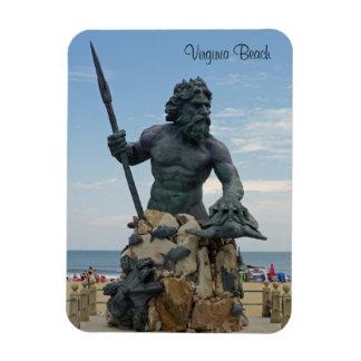 Magnet Flexible Le Roi Neptune
