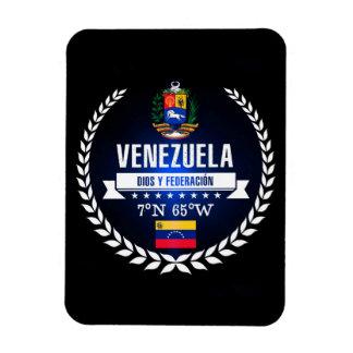 Magnet Flexible Le Venezuela