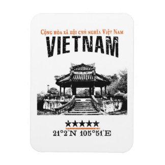 Magnet Flexible Le Vietnam