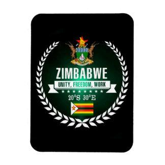 Magnet Flexible Le Zimbabwe