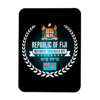 Magnet Flexible Les Fidji