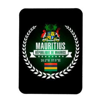 Magnet Flexible Les Îles Maurice