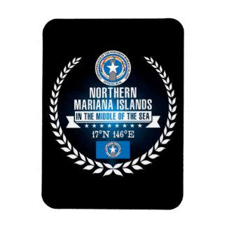 Magnet Flexible Les Mariannes du Nord