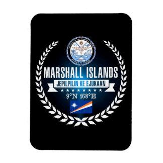 Magnet Flexible Les Marshall Islands