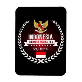 Magnet Flexible L'Indonésie