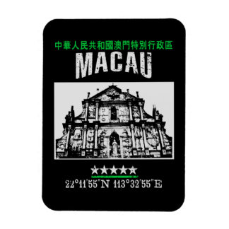 Magnet Flexible Macao