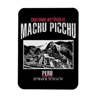Magnet Flexible Machu Picchu