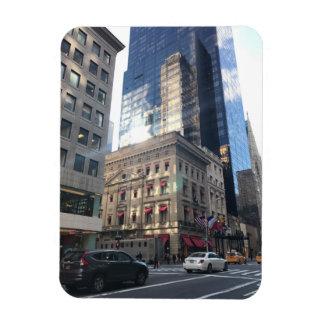 Magnet Flexible Magasin de New York City NYC de Cinquième Avenue