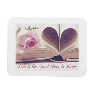 Magnet Flexible Magie d'amour