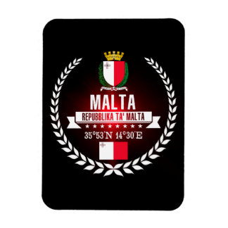 Magnet Flexible Malte