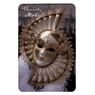 Magnet Flexible Mascarade