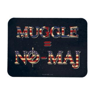 Magnet Flexible Muggle = NO--Commandant
