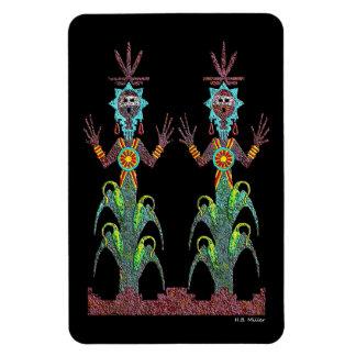Magnet Flexible Mythologie de Navajo