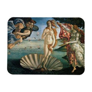 Magnet Flexible Naissance de Botticelli de Vénus