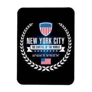 Magnet Flexible New York