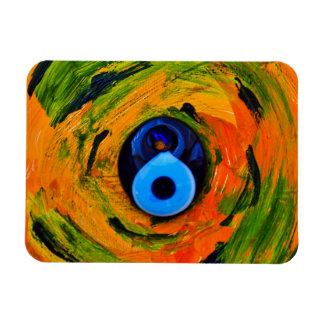 Magnet Flexible Oeil mauvais