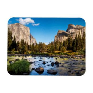 Magnet Flexible Parc national de Yosemite, la Californie