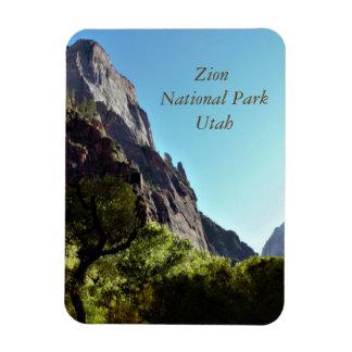 Magnet Flexible Parc national Utah de Zion
