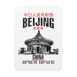 Magnet Flexible Pékin