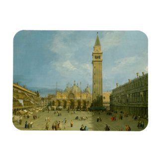 Magnet Flexible Piazza San Marco