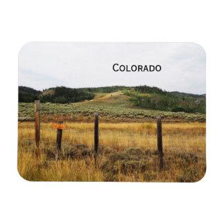 Magnet Flexible prairie dans le Colorado