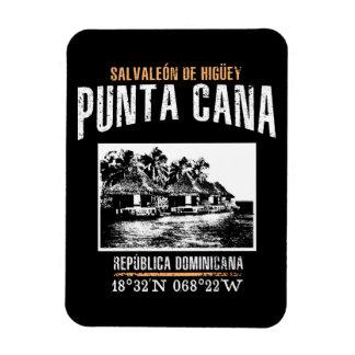Magnet Flexible Punta Cana