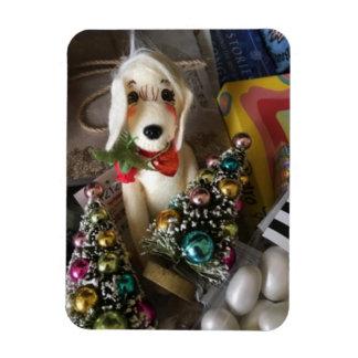 Magnet Flexible Regardez ce qui est dans mon tiroir de Noël