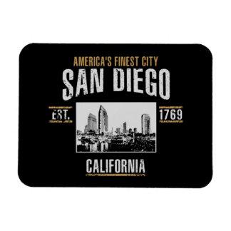 Magnet Flexible San Diego