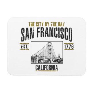 Magnet Flexible San Francisco
