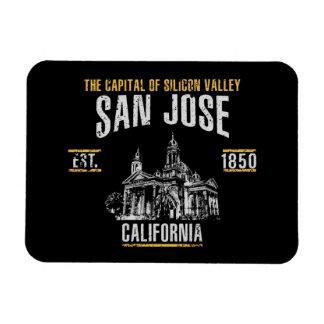 Magnet Flexible San Jose