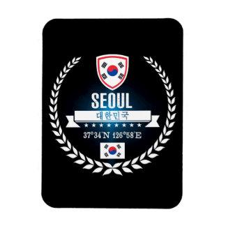 Magnet Flexible Séoul