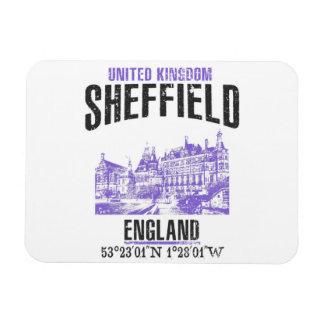 Magnet Flexible Sheffield