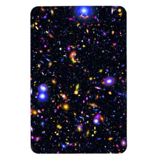 Magnet Flexible Simulation de télescope spatial de James Webb -