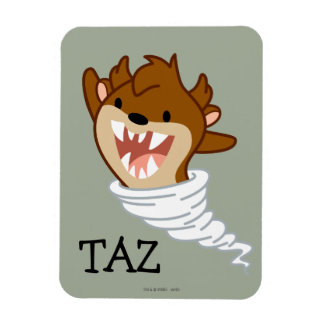 Magnet Flexible Tornade TAZ™ de Chibi