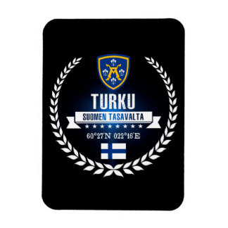 Magnet Flexible Turku