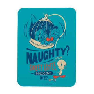 Magnet Flexible TWEETY™- petit innocent doux je ?