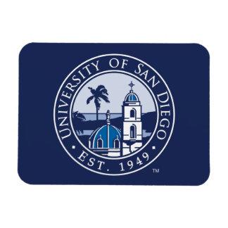 Magnet Flexible Université d'est de San Diego |. 1949