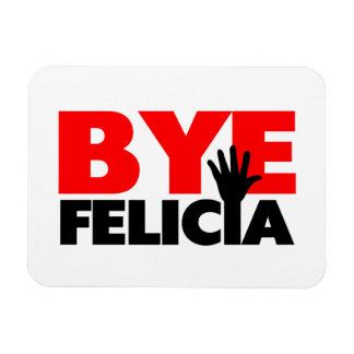 Magnet Flexible Vague secondaire de main de Felicia