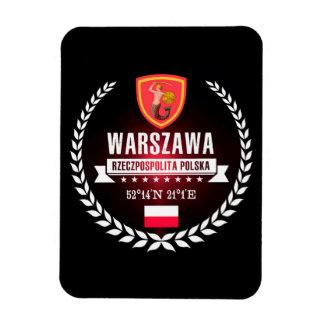 Magnet Flexible Varsovie