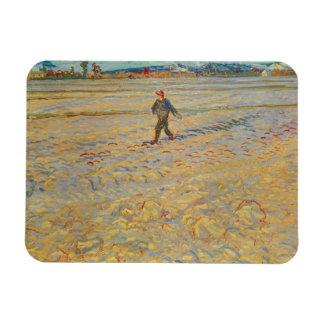 Magnet Flexible Vincent van Gogh | le semeur, 1888