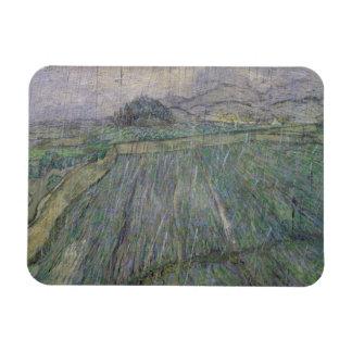 Magnet Flexible Vincent van Gogh | l'orage