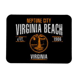 Magnet Flexible Virginia Beach