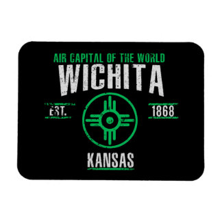 Magnet Flexible Wichita